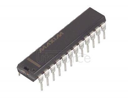 MAX268AENG Pin   Programmable   Universal   and   Bandpass   Filters