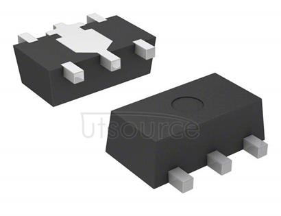 S-1137A32-U5T1U Linear Voltage Regulator IC Positive Fixed 1 Output 3.2V 300mA SOT-89-5