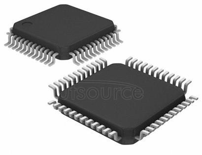 MAX9258AGCM/V+GB 840Mbps Deserializer 1 Input 18 Output 48-LQFP (7x7)