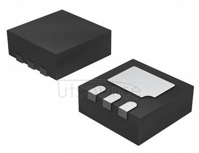 LT6660HCDC-5#TRMPBF Series Voltage Reference IC ±0.2% 20mA 3-DFN (2x2)