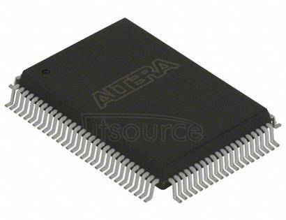EPC16QC100N IC CONFIG DEVICE 16MBIT 100-PQFP