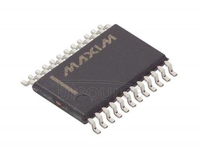 DS3881E+T&R IC CCFL CONTROL 24TSSOP