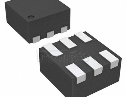 BQ29716DSET Battery Battery Protection IC Lithium-Ion/Polymer 6-WSON (1.5x1.5)