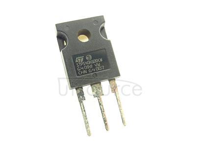 STPS40H100CW High Voltage Power Schottky Rectifier