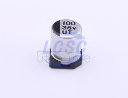KS UT1V101M0607VG(10pcs)