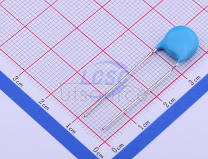 Murata Electronics DE6E3KJ332MA3B