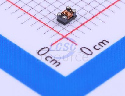 Chilisin Elec CMM21T-121M-N(10pcs)