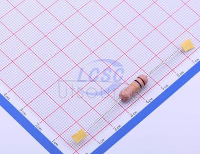Chian Chia Elec RI40-2W-100KΩ±5% T