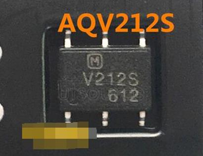 V212S 8051 Embedded Monitor Controller Flash Type with ISP