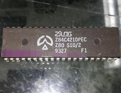 Z80SIO/2