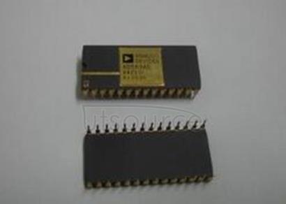 AD569BD 16-Bit Monotonic Voltage Output D/A Converter