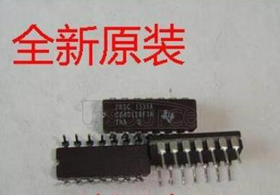 CD4012BF3A Single 2-Input Positive-NAND Gate 5-SOT -40 to 85