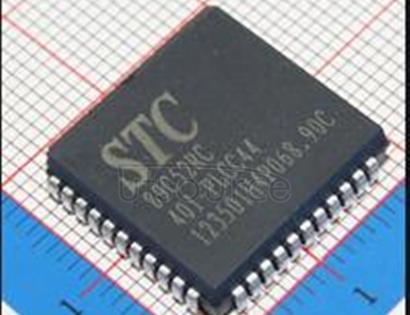 STC89C52RC-40I-PLCC STC12C5410AD