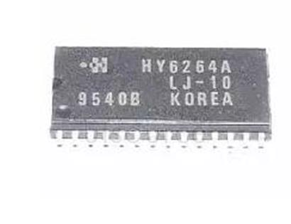 HY6264ALJ-10 IC-64K CMOS SRAM