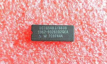 UC1854BJ/883B High Power Factor Preregulator