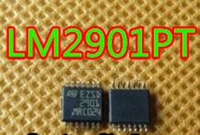 LM2901PT IC-SM-COMPARATOR