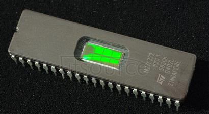 M27C322 32Mbit 2Mb x16 UV EPROM32Mb UV EPROM