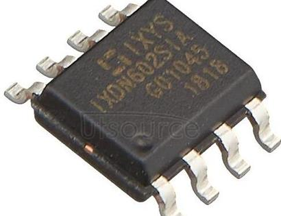 IXDN602SIA LOW SIDE  MOSFET   DRIVER