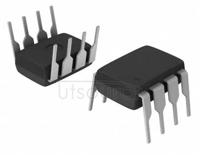 UC2842ANG4 Current Mode PWM Controller 8-PDIP -40 to 85