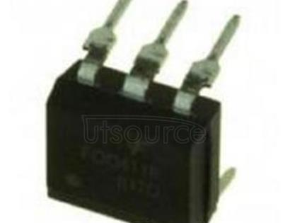 TIL192A Optocoupler 8-Pin 2-Channel