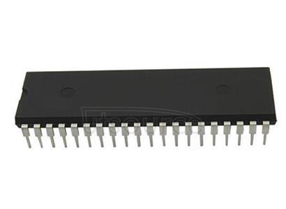 5962-9052501MQA CMOS Universal Asynchronous Receiver Transmitter UART<br/> Temperature Range: -55&deg;C to 125&deg;C<br/> Package: 40-CerDIP