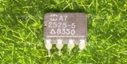 HA7-2525-5 20MHz, High Slew Rate, Uncompensated, High Input Impedance, Operational Amplifiers