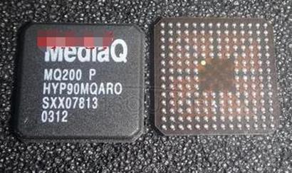 MQ200P Quick Acting Micro Fuse