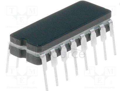 IH5108MJE Interface IC