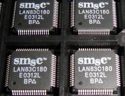 LAN83C180 From old datasheet system