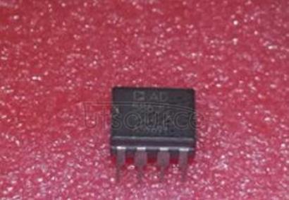 AD586JQ High Precision 5 V Reference