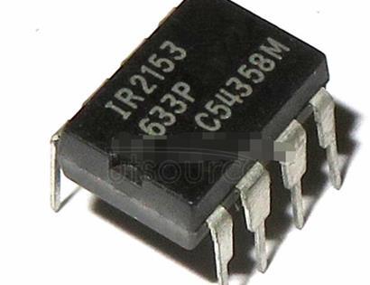 IR2153PBF SELF-OSCILLATING HALF-BRIDGE DRIVER