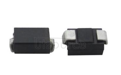 SS16 DIODE: SCHOTTKY, 60V, 1A, PACKAGE SMA