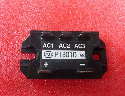 PT3010 DIODE MODULE 30A/800V/1000V