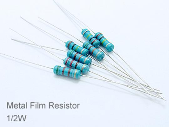 TyoHM RN 1/4W 6R8 F T/B A1(50pcs)