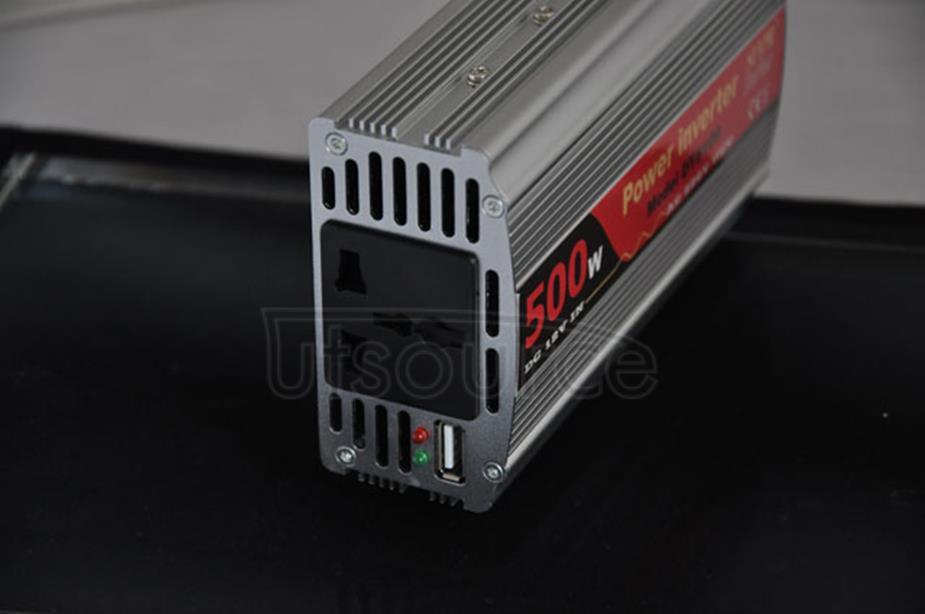SUVPR 500W DC12V-AC220V inverter