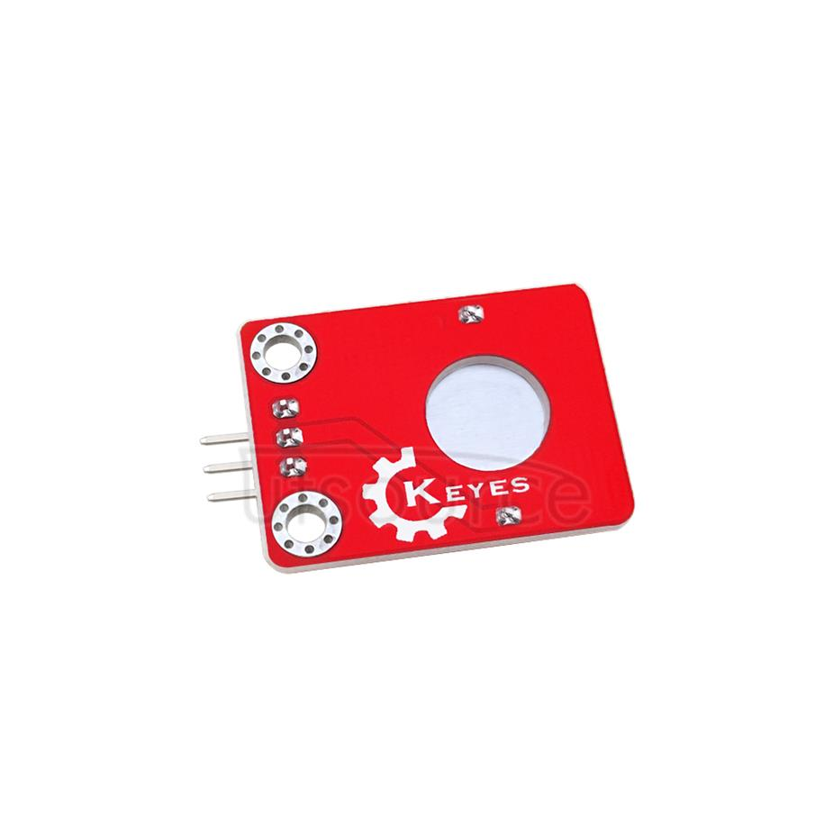 keyes 3W LED Module (with soldering pad-hole)
