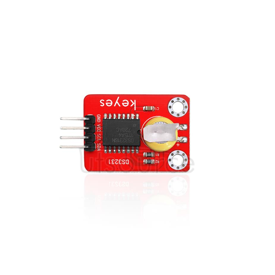 keyes 3231 Clock Sensor (with soldering pad-hole)