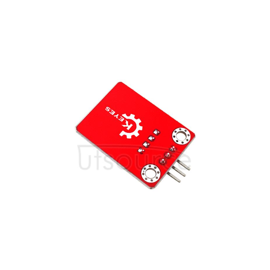 keyes DHT11 Temperature Sensor  (with soldering pad-hole)