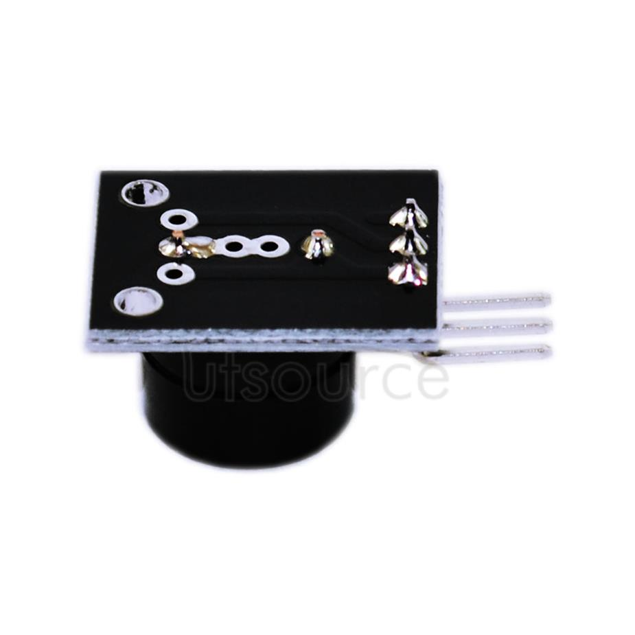 KEYES Active buzzer module for arduino red pcb