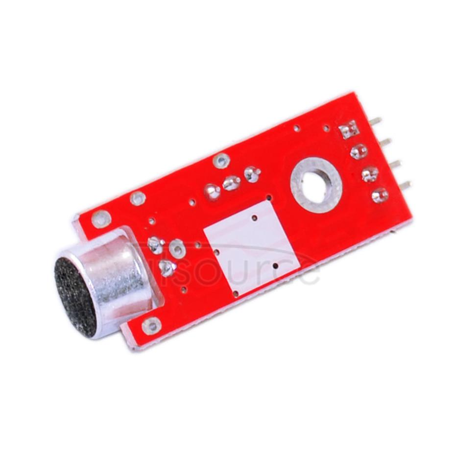 Keyes Microphone Sound Detection Sensor Module for Arduino?