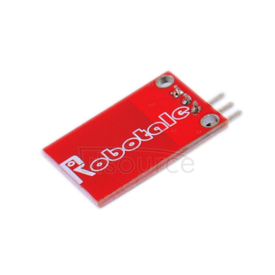 Arduino capacitive touch sensor switch hand touch detection module