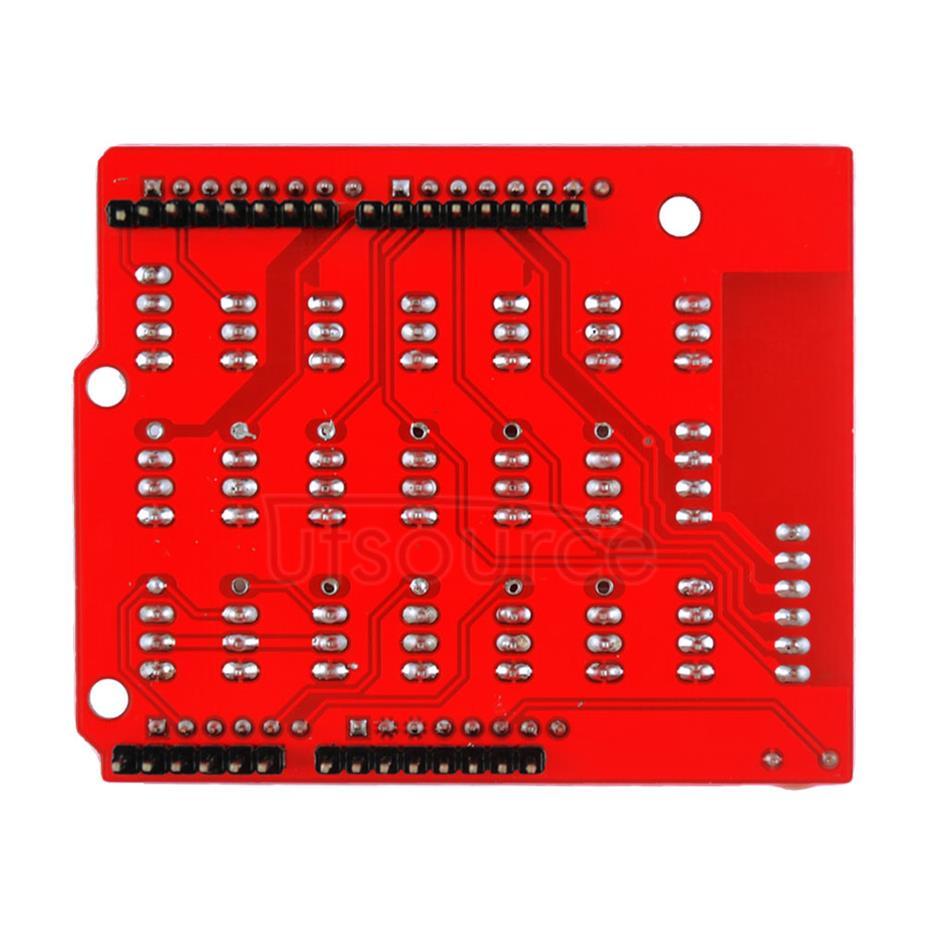Base Shield Sensor I/O Expansion Board/Arduino Micro-controller Expansion Module