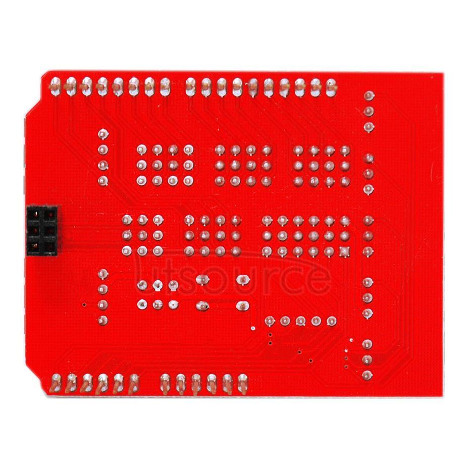 Arduino digital lego special sensor extension board V8