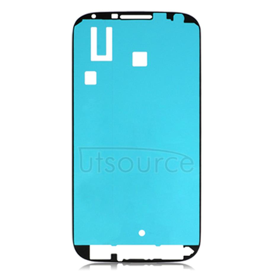 OEM Front Frame Adhesive Sticker for Samsung Galaxy S4 SGH-I337