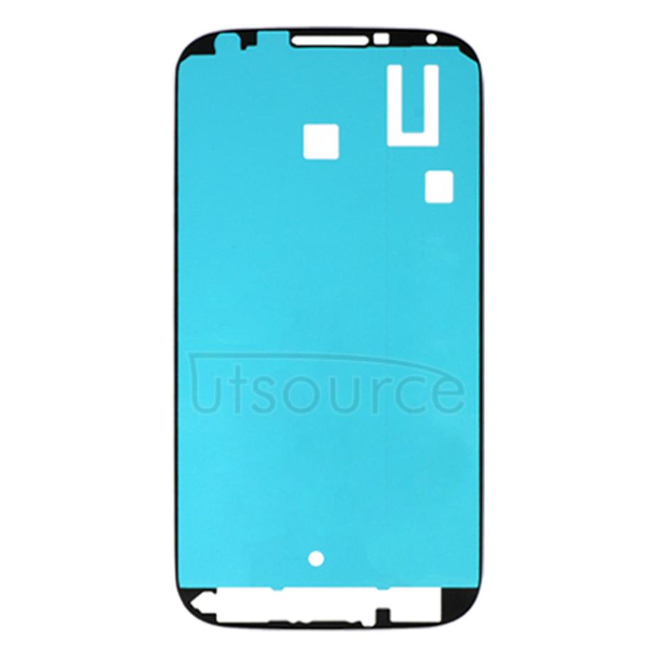 OEM Front Frame Adhesive Sticker for Samsung Galaxy S4 SCH-I545