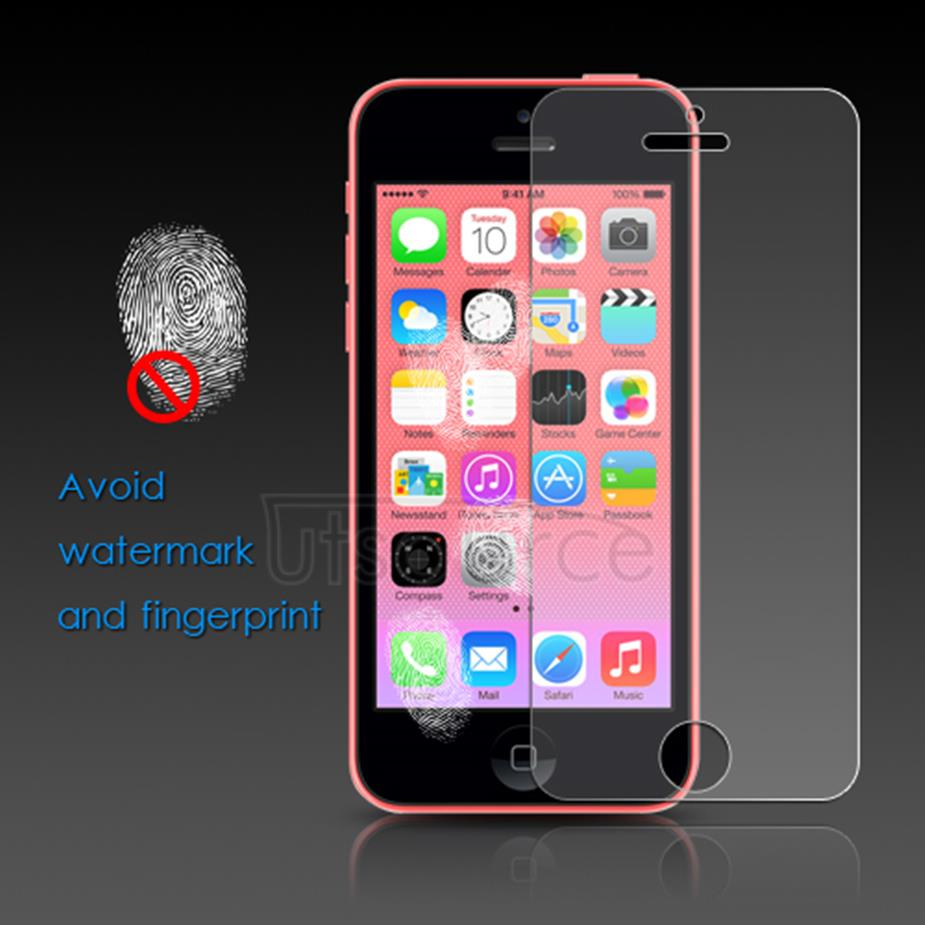 Anti-Glare Screen Protector for iPhone 5C
