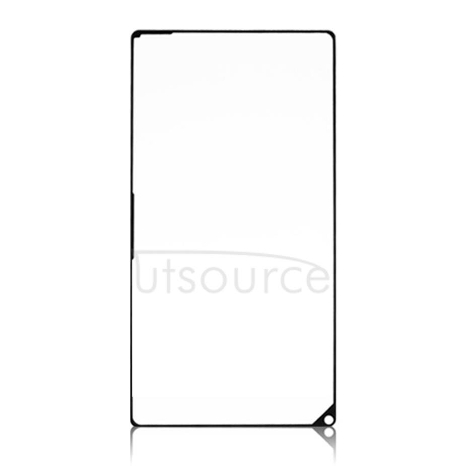 OEM Back Housing Frame Sticker for Sony Xperia Z1