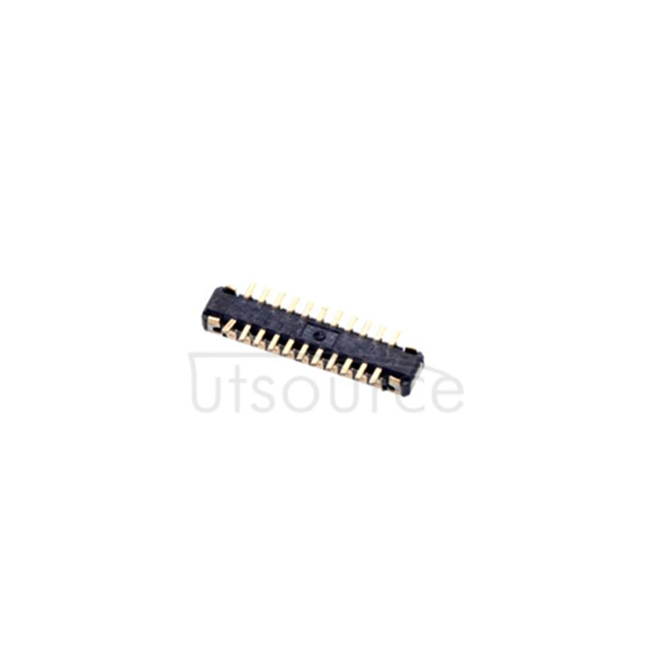 OEM LCD PCB Connector for iPhone 5S