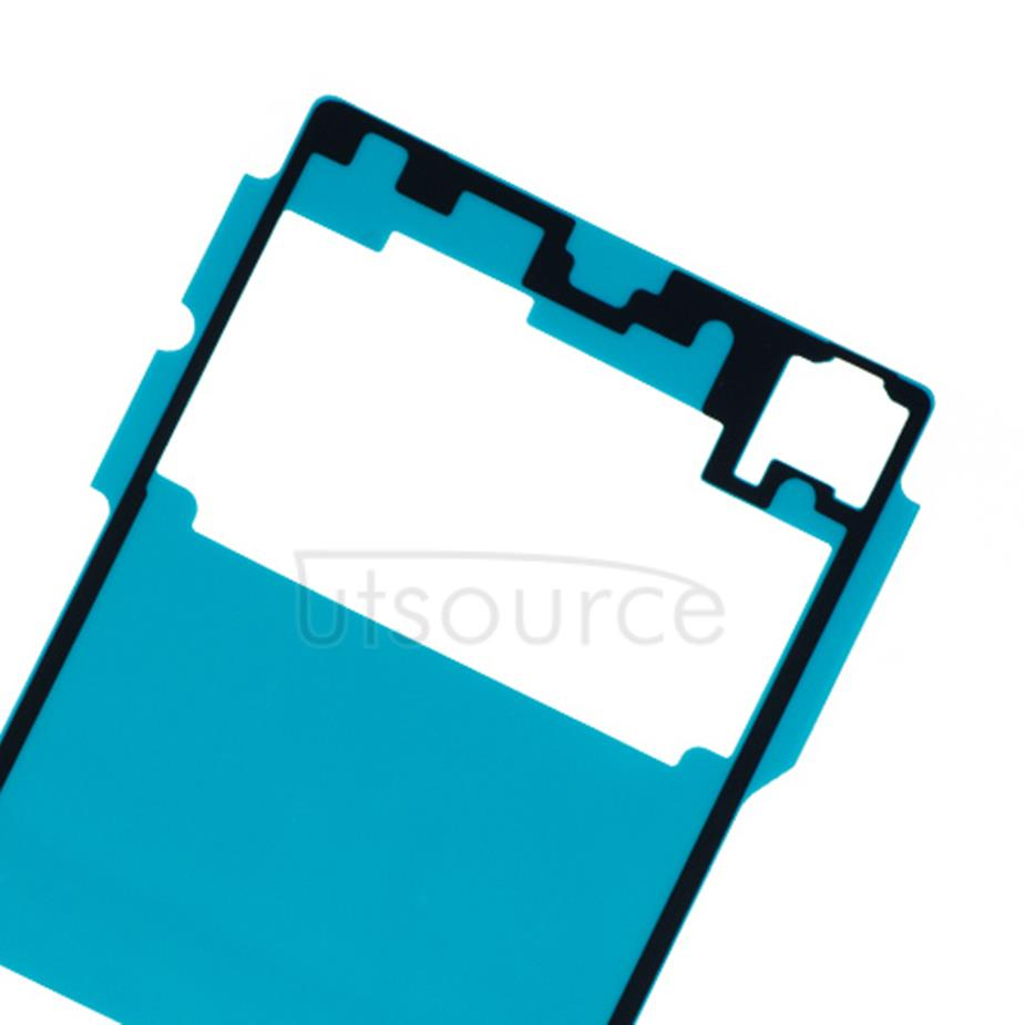 OEM Back Cover Sticker for Sony Xperia Z1