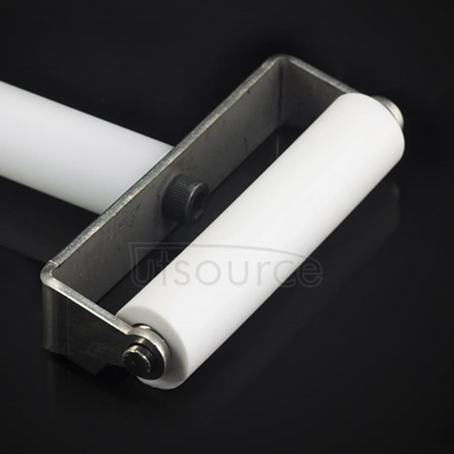 7CM Screen Protector Roller for Smartphone White